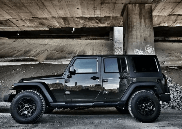 60 A 2020 Jeep Wrangler Release Date Model
