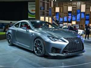 60 A 2020 Lexus Rc F Track Edition 0 60 Prices