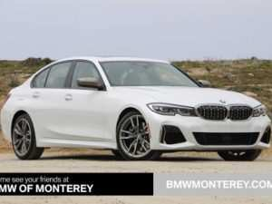 60 A BMW Ca Training Programme 2020 Price Design and Review