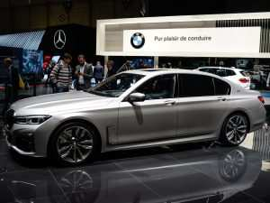 60 A BMW Cars 2020 Style