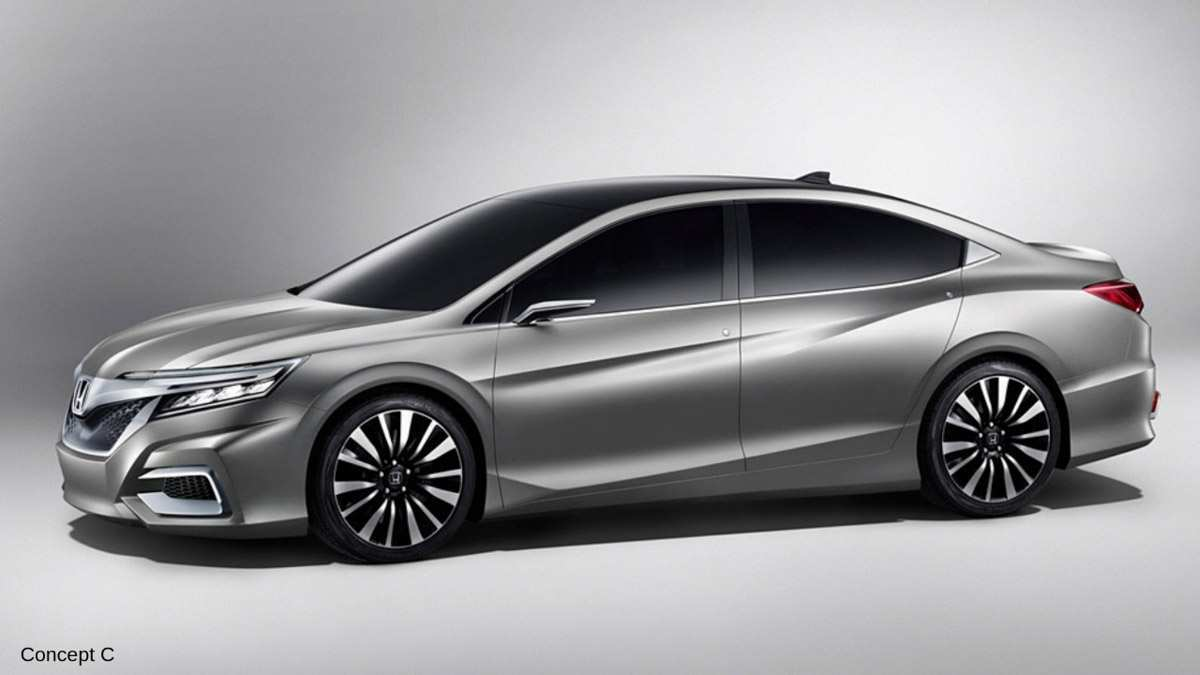 60 A Honda City 2020 Performance And New Engine