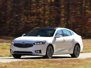 60 A Kia Optima 2020 Redesign New Concept
