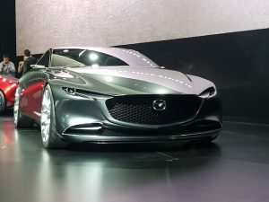 60 A Mazda 6 2020 Forum Review