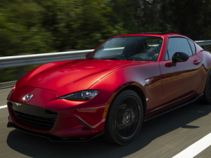 60 A Mazda Roadster 2020 Price Design and Review