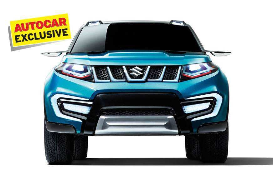 60 A Suzuki Cars 2020 Review And Release Date