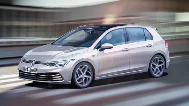 60 A Volkswagen Gti 2020 Price Design And Review