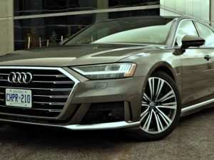 60 All New 2019 Audi A8 Features Research New