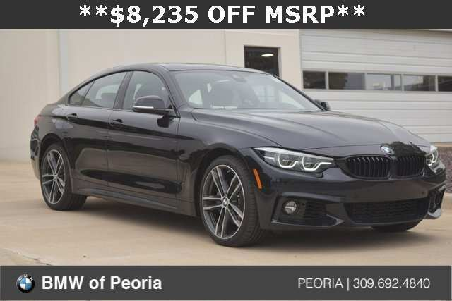 60 All New 2019 Bmw 4 Series Gran Coupe Price