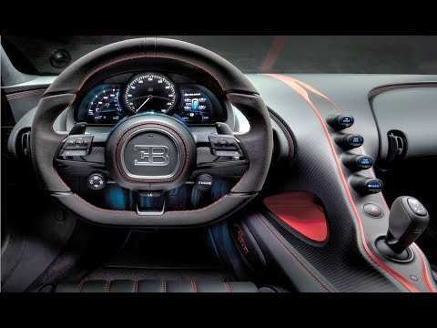 60 All New 2019 Bugatti Chiron Sport Top Speed Photos