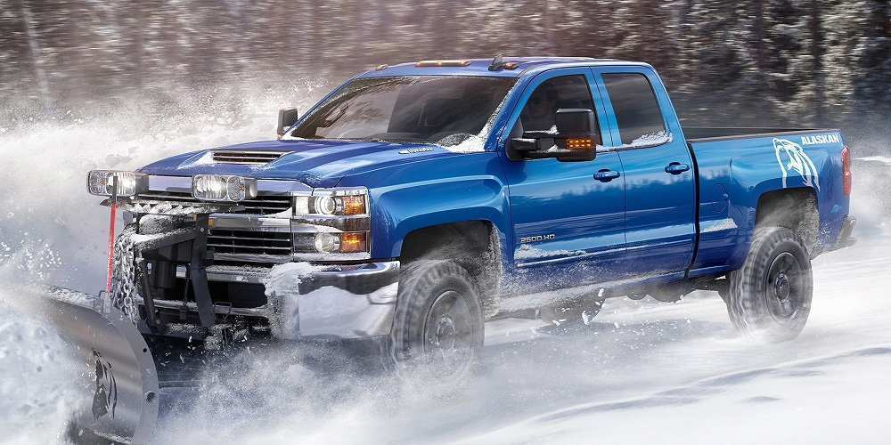 60 All New 2019 Chevrolet Hd 2500 Performance