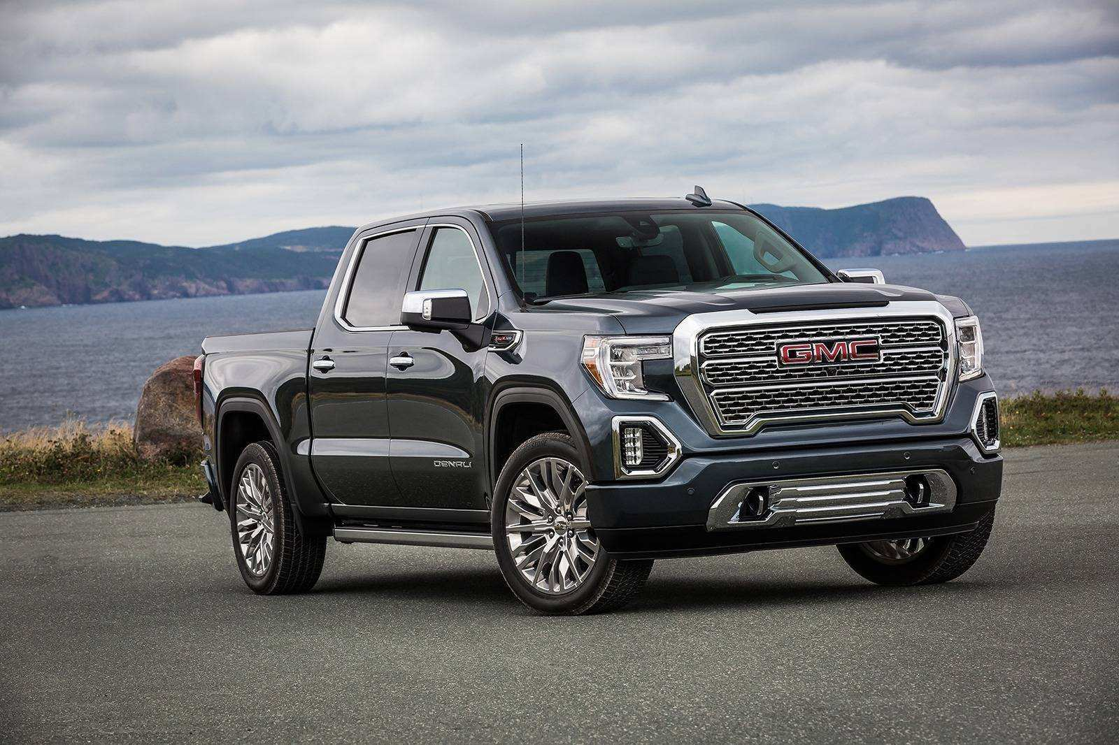 60 All New 2019 Gmc Order Review