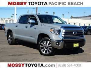 60 All New 2019 Toyota Tundra Truck Style