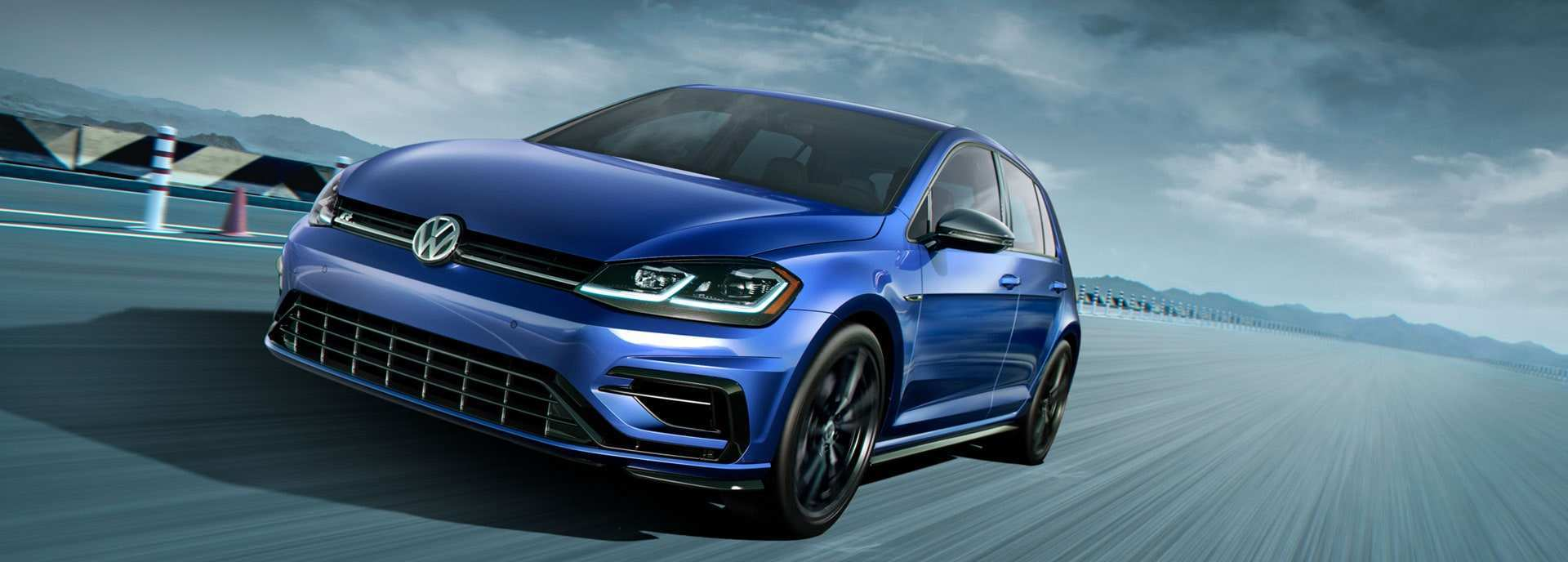 60 All New 2019 Volkswagen Golf R New Review