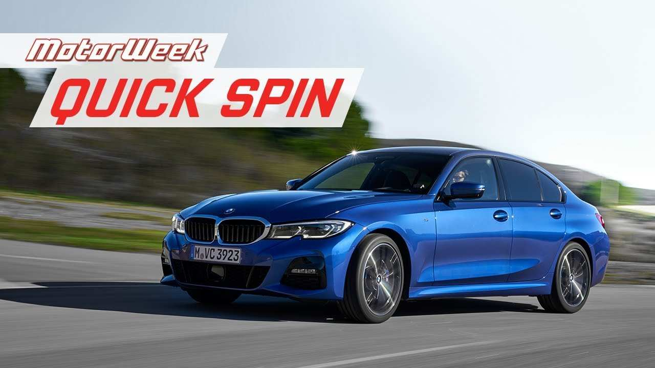 60 All New 2020 Bmw 3 Series Prices