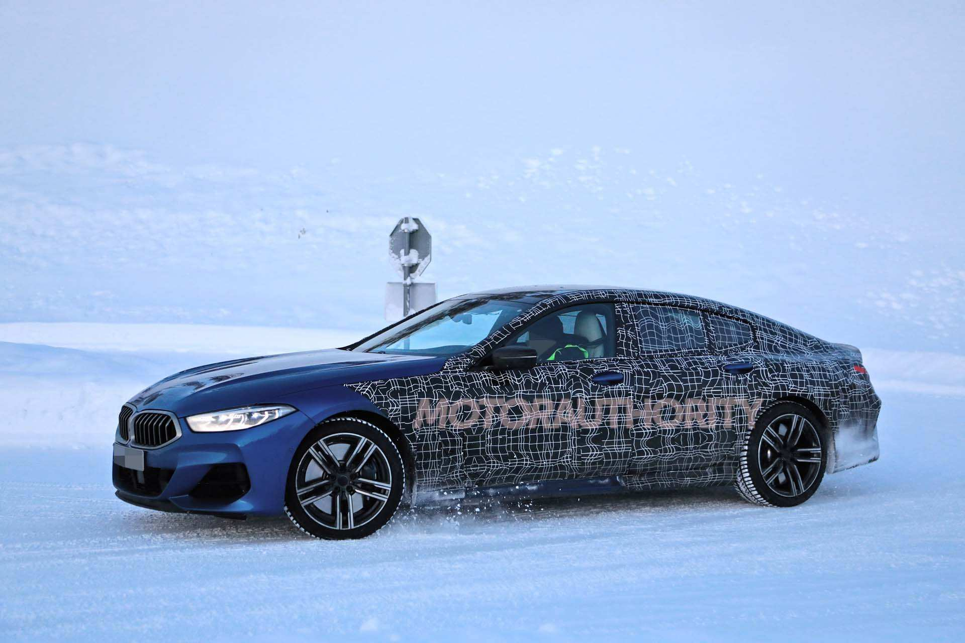 60 All New 2020 Bmw 4 Series Gran Coupe Reviews