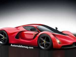 60 All New 2020 Ferrari Dino Redesign and Review