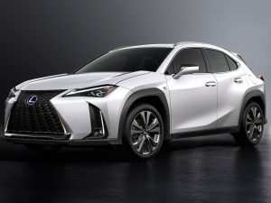 60 All New 2020 Lexus Ux 250H Specs