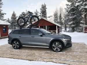 60 All New 2020 Volvo V60 Cross Country Review Prices