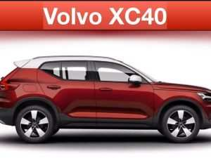 60 All New 2020 Volvo Xc40 Plug In Hybrid Wallpaper