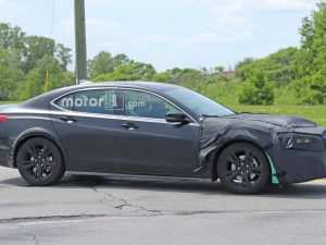 60 All New Acura Tlx 2020 Images
