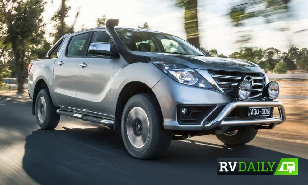60 All New All New Mazda Bt 50 2020 Photos