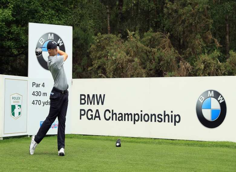60 All New BMW Pga Championship 2020 Spesification