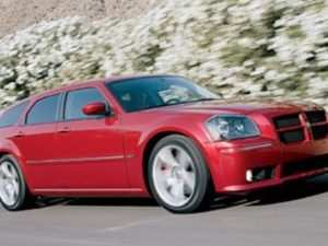 60 All New Dodge Magnum 2020 Review and Release date