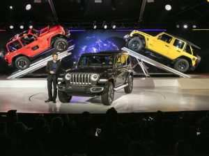 60 All New Electric Jeep Wrangler 2020 Model
