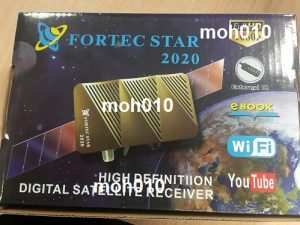 60 All New Fortec 2020 Mini Hd Wifi Iptv Concept and Review