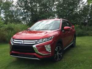 60 All New Mitsubishi Eclipse Coupe 2020 First Drive