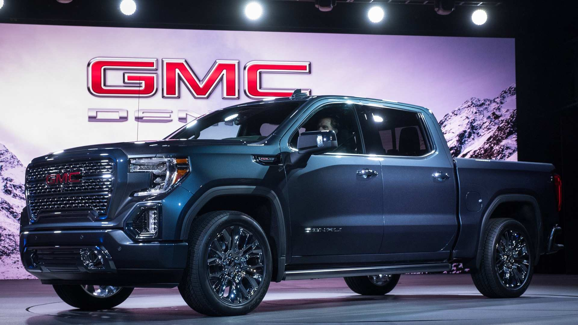 60 All New New Gmc 2020 Picture