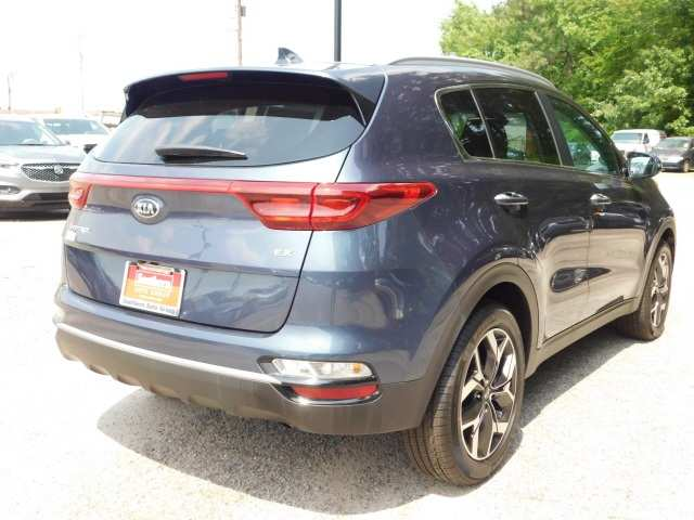 60 All New New Kia Jeep 2020 Photos