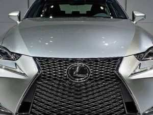 60 All New Novo Lexus Ct 2020 New Concept