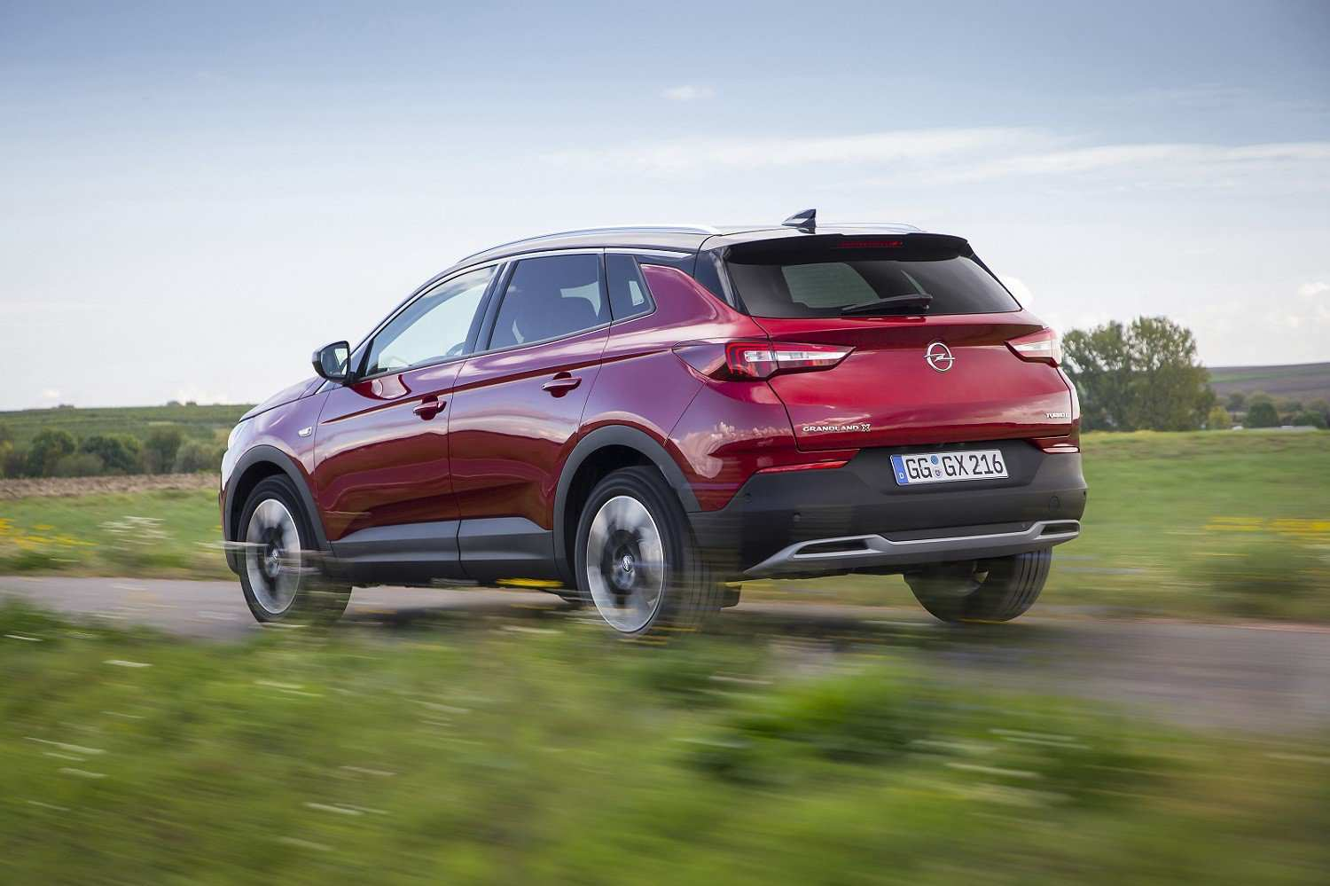 60 All New Opel Grandland 2020 New Review