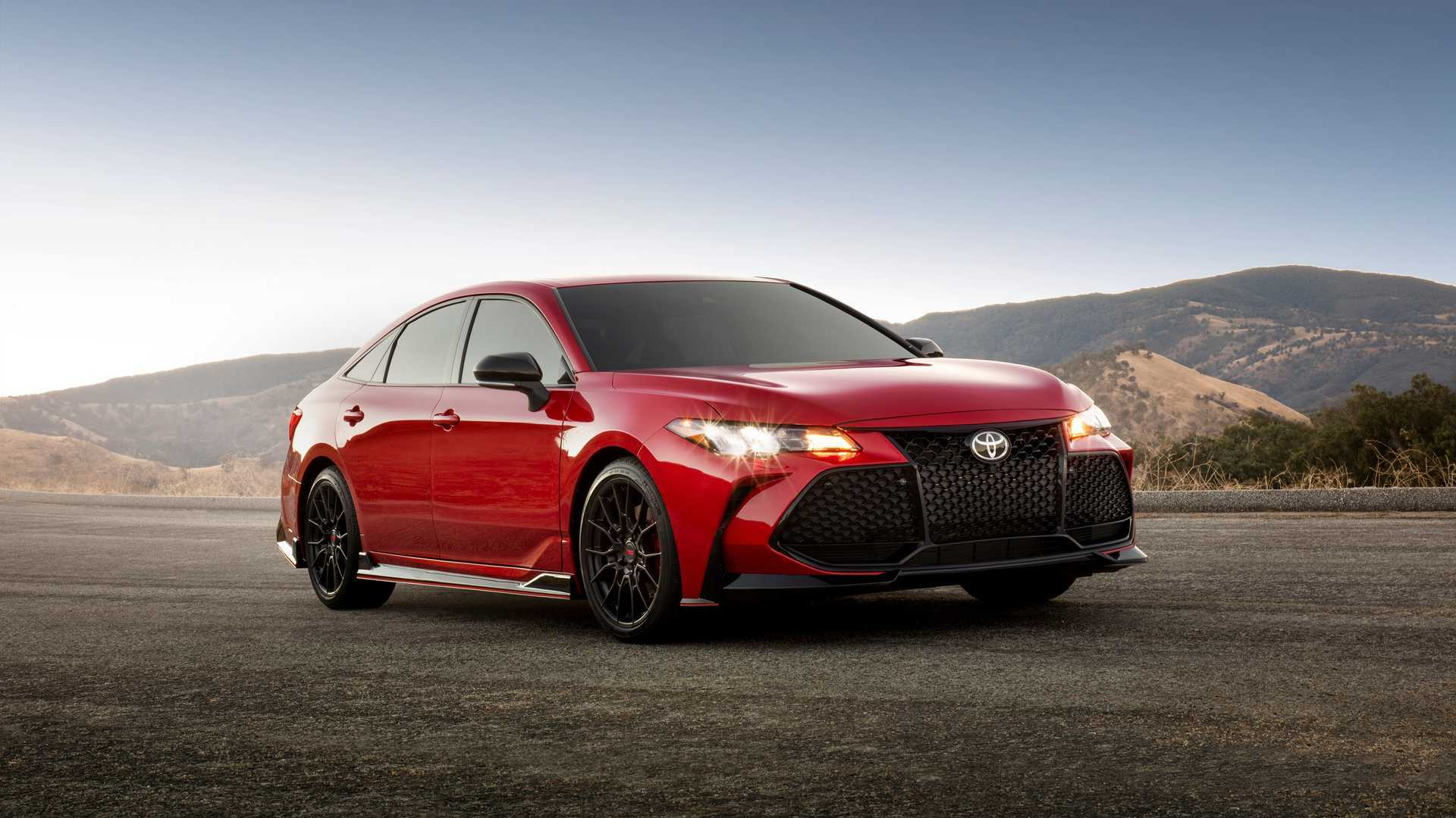 60 All New Toyota In 2020 Release