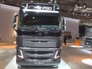 60 All New Volvo Fmx 2020 Picture