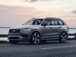 60 All New Volvo Suv 2020 Redesign