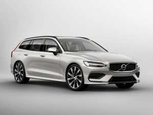 60 All New Volvo V60 2019 Dimensions Redesign