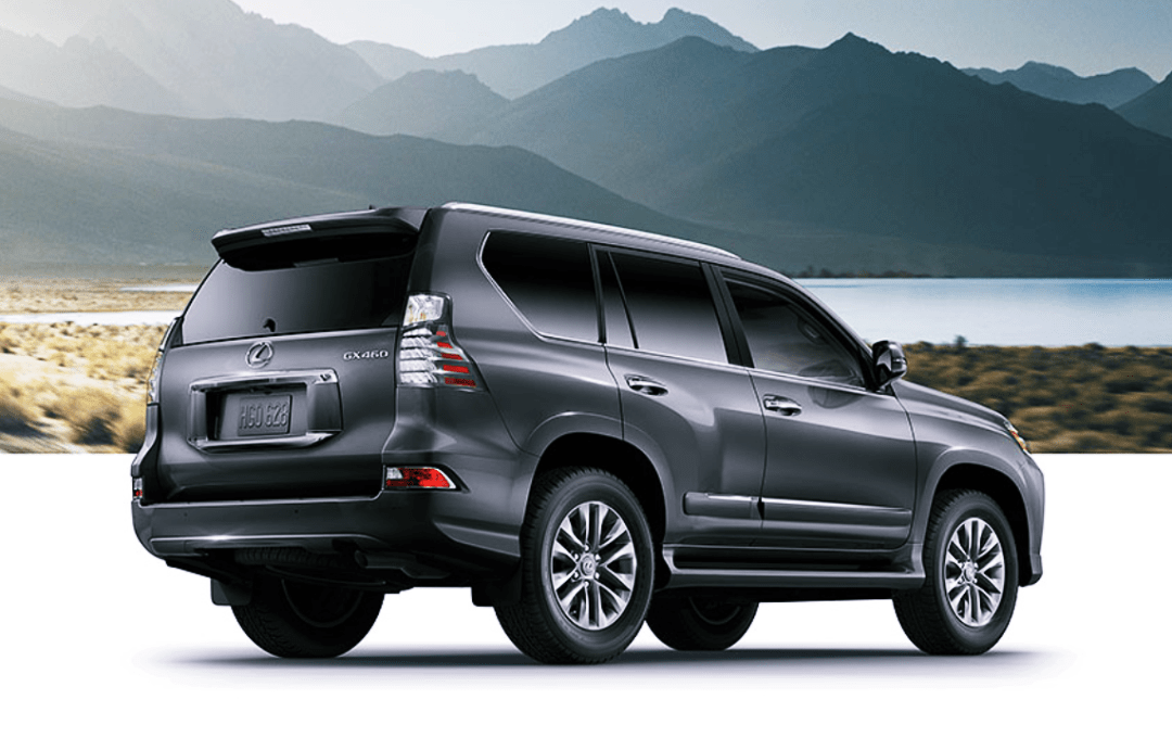 60 All New When Will The 2020 Lexus Gx Come Out Price Design And Review