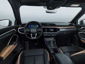 60 Best 2019 Audi Q3 Usa Configurations