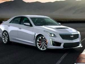 60 Best 2019 Cadillac Cts Release Date and Concept