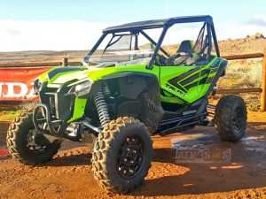 60 Best 2019 Honda Talon New Review