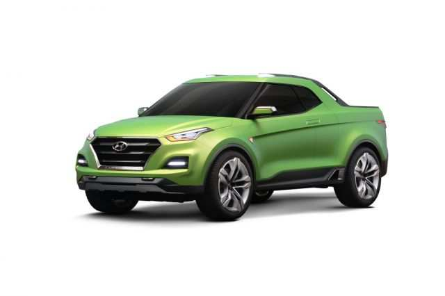 60 Best 2019 Hyundai Pickup Truck Price Design And Review
