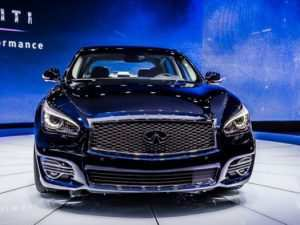 60 Best 2019 Infiniti Q70 Review Spy Shoot