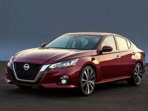 60 Best 2019 Nissan Altima News Research New