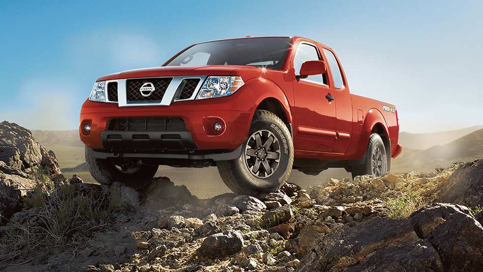 60 Best 2019 Nissan Frontier Canada Release Date And Concept