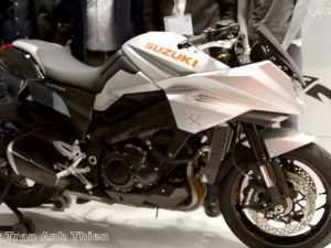 60 Best 2019 Suzuki Katana Spesification