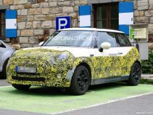 60 Best 2020 Mini Cooper New Model and Performance
