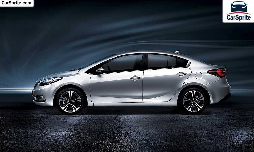 60 Best Kia Cerato 2019 Price In Egypt Performance And New Engine