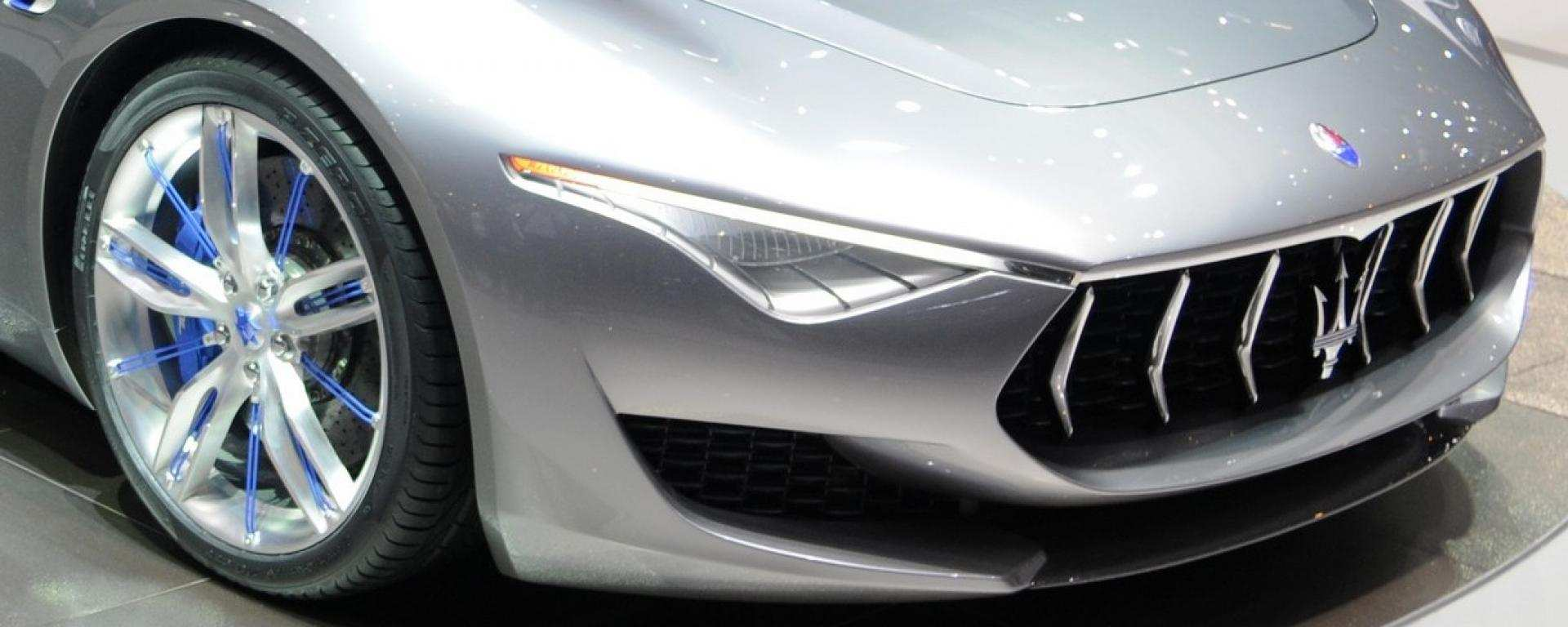 60 Best Maserati Elettrica 2019 Price and Release date